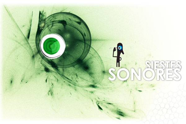 Soundshift - Siestes sonores - Mushin - Floriane Pochon